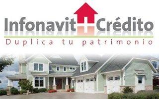 Duplica tu patrimonio con Infonavit + Credito