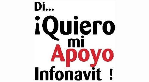 Qué es el Apoyo Infonavit