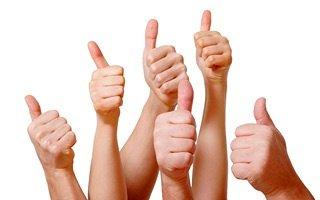 Satisfaccion de los derechohabientes del Infonavit