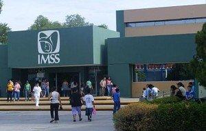 Consultar el reporte de semanas cotizadas IMSS