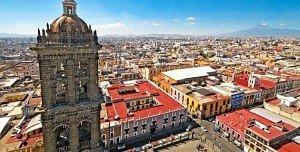 Oficina INEGI Puebla