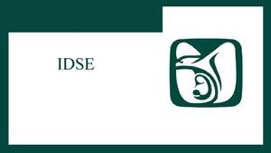 Acceder al IDSE IMSS