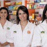 Farmacias ISSEG