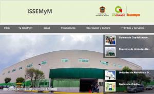 Servicios ISSEMyM