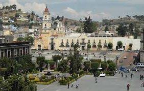 Infonavit Toluca