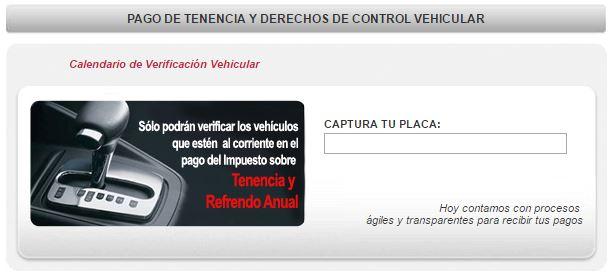 subsidio pago tenencia vehicular edomex