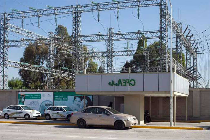 CFE Puebla direccion telefono sucursales